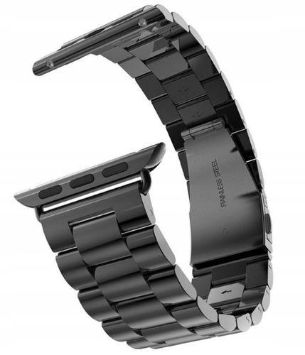 BRANSOLETKA PASEK Apple Watch 1 2 3 / 42mm + SZKŁO na Arena.pl