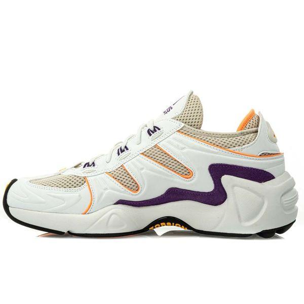 Buty sportowe męskie Adidas FYW S 97 (EE5303) 45 13