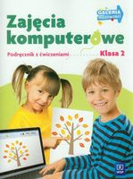 Zajęcia komputerowe 2 Podręcznik z ćwiczeniami Kulesza Anna