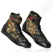 Buty bokserskie Adidas SPEEDEX 16.1 CG2982 42 23 męskie do boksu