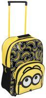 Torba walizka na kółkach Minions Licencja Illumination (MIN13-8359)