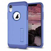 Spigen Slim Armor iPhone Xr violet 064CS25145