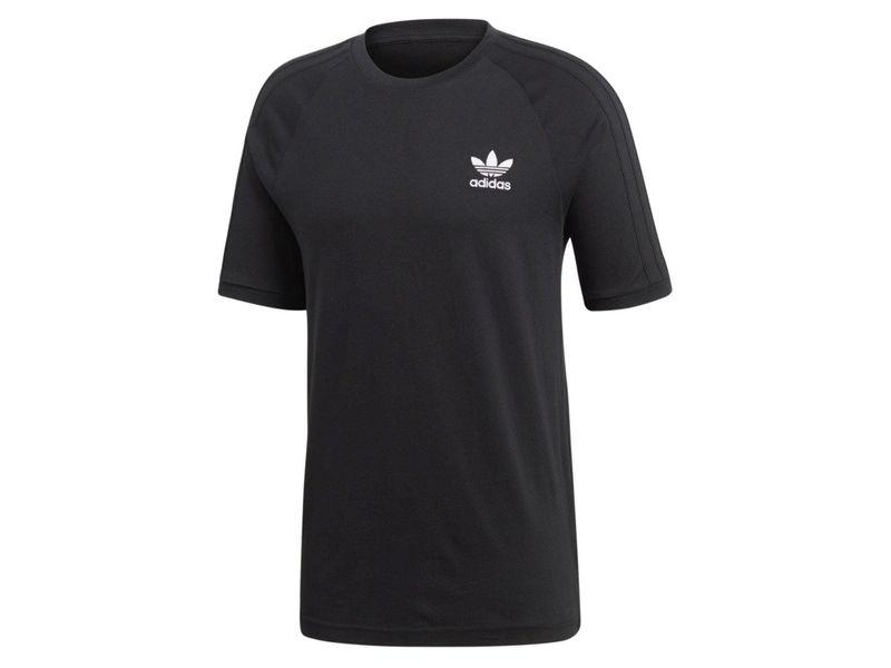 Koszulka męska ADIDAS 3-STRIPES TEE S zdjęcie 1