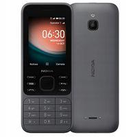 KLASYCZNY TELEFON NOKIA 6300 4G DUAL SIM WIFI