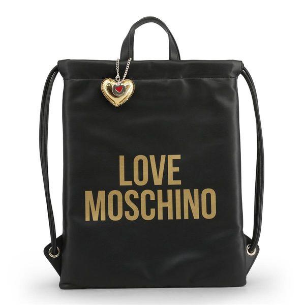 Love Moschino plecak damski zdjęcie 1