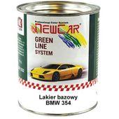 NewCar Lakier bazowy BMW 354 (GĘSTY PRODUKT) 1L