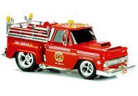 Straż Pożarna Wóz Zdalnie Sterowany R/C Pilot 2.4G