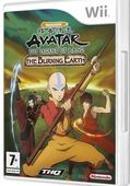 Avatar The Legend of Aang The Burning Earth Nintendo Wii