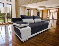 Komfortowa kanapa do salonu GRACJA nowoczesna sofa z funkcją spania