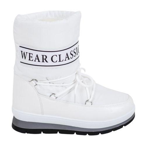 Śniegowce Wear Classic r.37 na Arena.pl