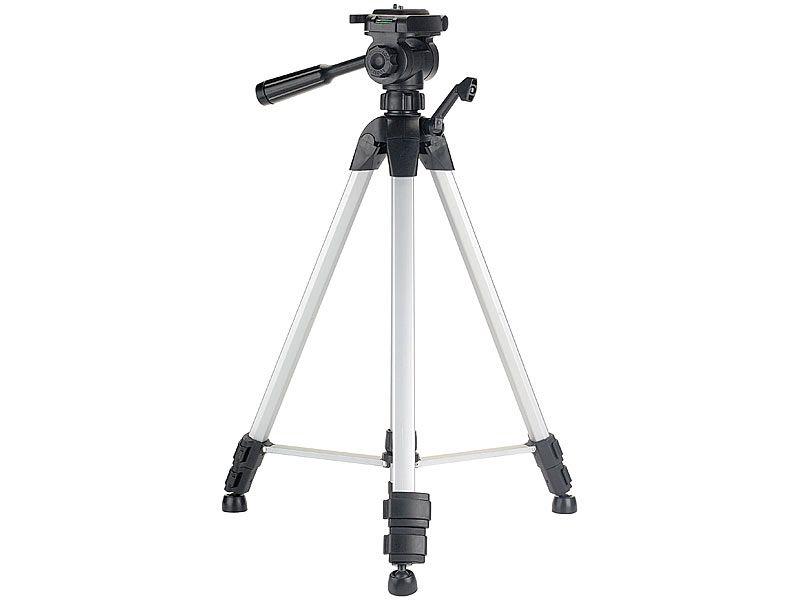 Profesjonalny statyw do aparatu i kamery zdjęcie 1