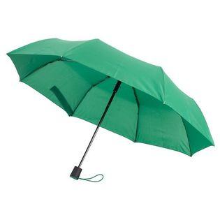 Składany parasol sztormowy Ticino, zielony