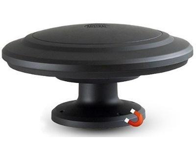 Antena samochodowa TV DVBT/T2 Mistral MI-ANT04 Black zdjęcie 1