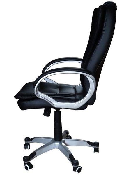 Fotel biurowy GIOSEDIO czarny,model BSU004 zdjęcie 2