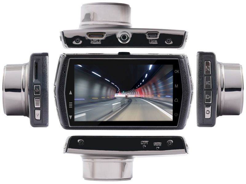 Kamera Samochodowa OVERMAX CAMROAD 4.7 FULL HD WDR zdjęcie 2