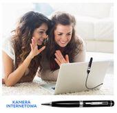 Długopis szpiegowski Kamera Full HD Aparat Dyktafon S53 zdjęcie 8