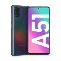 Smartfon Samsung A515 Galaxy A51 128GB Dual SIM czarny
