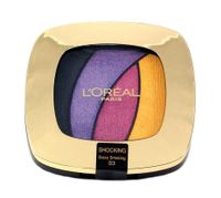 LOREAL COLOR RICHE LES OMBRES S3 DISCO SMOKING