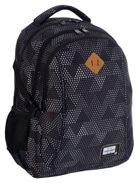 Plecak szkolny młodzieżowy Head HD-233 zdjęcie 1