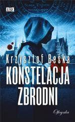Konstelacja zbrodni Krzysztof Beśka