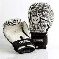 Dragon Sports rękawice bokserskie Legend Waga - 16 oz