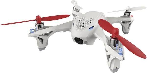 Quadrocopter Dron Hubsan X4 FPV, RtF