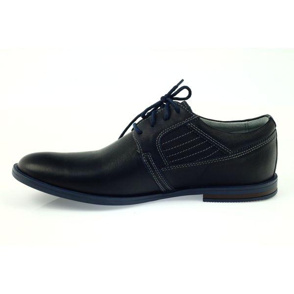 Riko buty męskie półbuty casualowe 819 r.40 zdjęcie 3