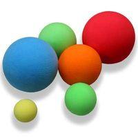 Soft-piłka piankowa 21cm