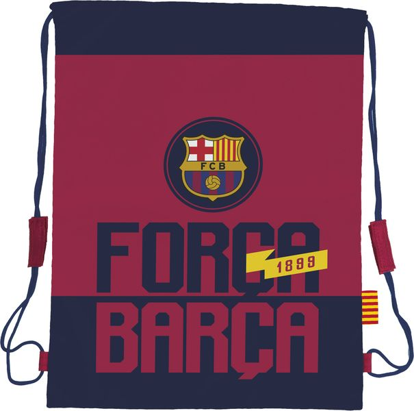 Tornister szkolny FC-76 FC Barcelona w zest. Z10 zdjęcie 11