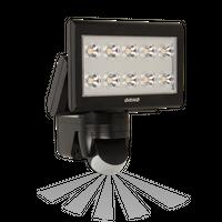 Naświetlacz ORNO SIROCCO OR-NL-348BLPPR4 25W LED z czujnikiem ruchu