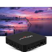 TV Box MXQ PRO+ 2/16GB ANDROID 7.1 PL SMART TV 4K UHD S905W zdjęcie 5
