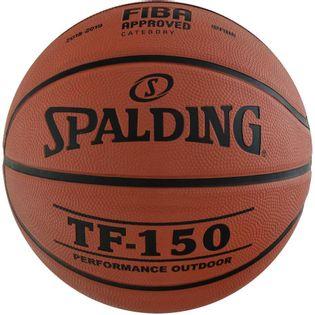 Piłka koszykowa Spalding NBA TF-150 FIBA Logo 2017