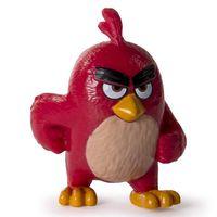 ANGRY BIRDS Figurki kolekcjonerskie - RED