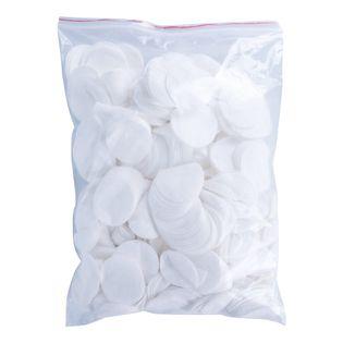 Waciki płatki higieniczne bawełniane 600szt