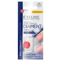 EVELINE Professional Diament 12ml - odżywka do paznokci