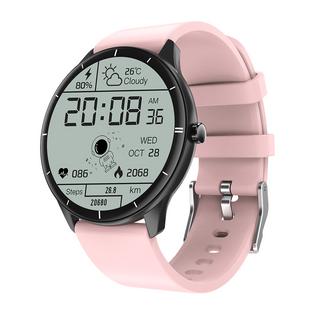 Zegarek Smartwatch Sport Zdrowie Powiadomienia