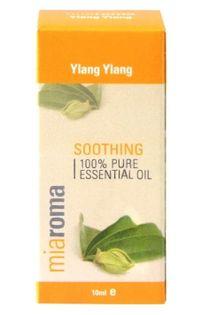 Miaroma Olejek Eteryczny Ylang Ylang - 10 ml. Holland & Barrett