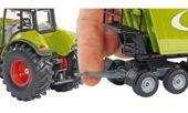 Siku Traktor Class z przednią ładowarką zdjęcie 5