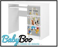 Biurko dziecięce DISNEY BABY BOO Mickey, Frozen II