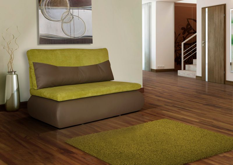 Sofa Tymoteusz - fotel rozkładany - różne kolory zdjęcie 4