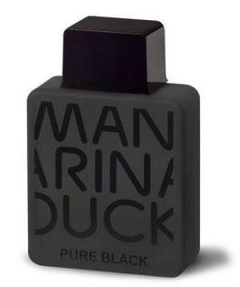 Mandarina Duck Pure Black Woda toaletowa 100ml tester