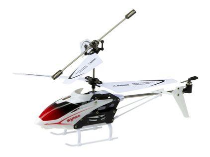 Helikopter Rc Syma S5 3Ch Biały