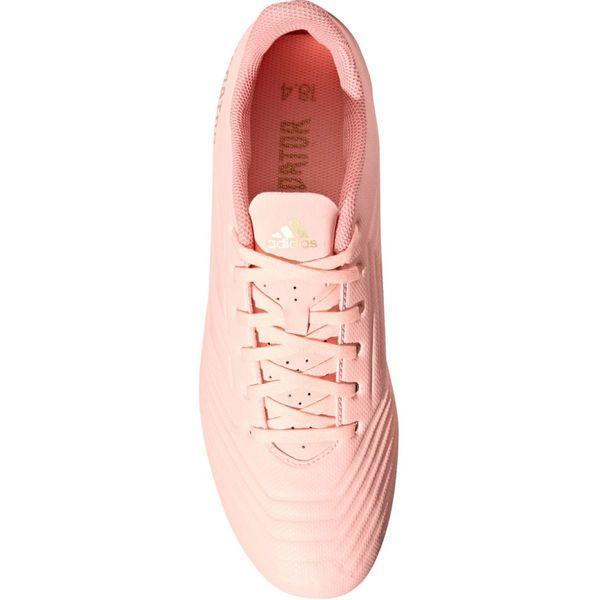 Buty piłkarskie adidas Predator 18.4 M r.46 zdjęcie 3