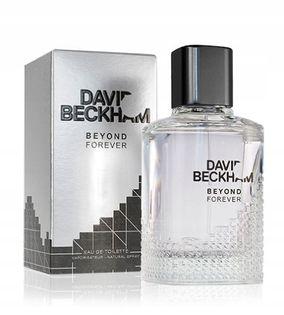 DAVID BECKHAM Beyond Forever woda po goleniu 60 ml