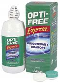 Opti-Free Express 355 ml Alcon płyn do soczewek