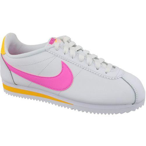 Nike Buty damskie Classic Cortez Leather SE złote r. 39