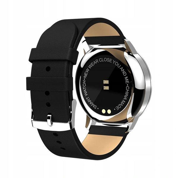 Ciśnieniomierz Smartwatch Watchmark W8 na Arena.pl