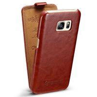 Etui z Klapką Skóra do SAMSUNG Galaxy S8