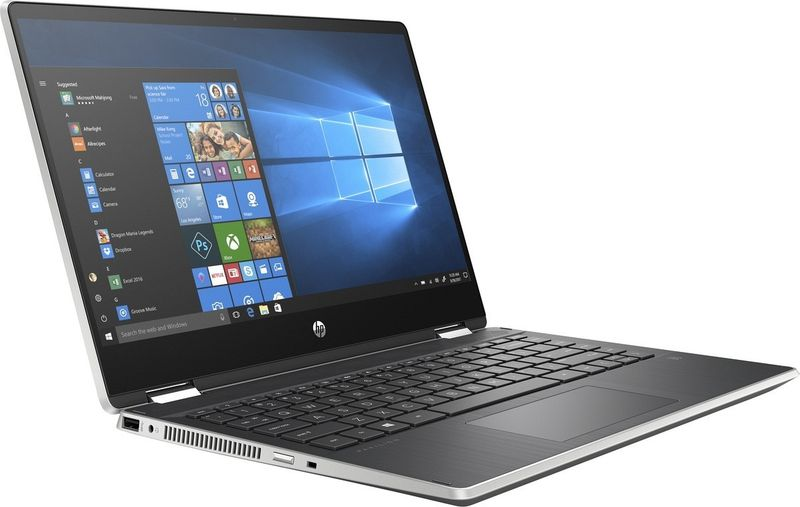 HP Pavilion 14 x360 i5-10210U SSD+HDD MX130 Pen zdjęcie 2