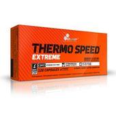 THERMO SPEED EXTREME MEGA CAPS 120 kaps Olimp *Mega Spalacz tłuszczu*